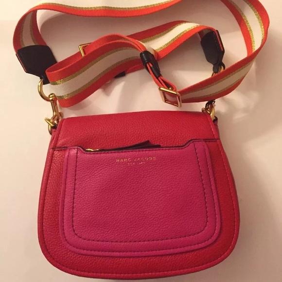 79056414513744 Marc Jacobs Bags | Empire City Mini Leather Messenger Bag | Poshmark